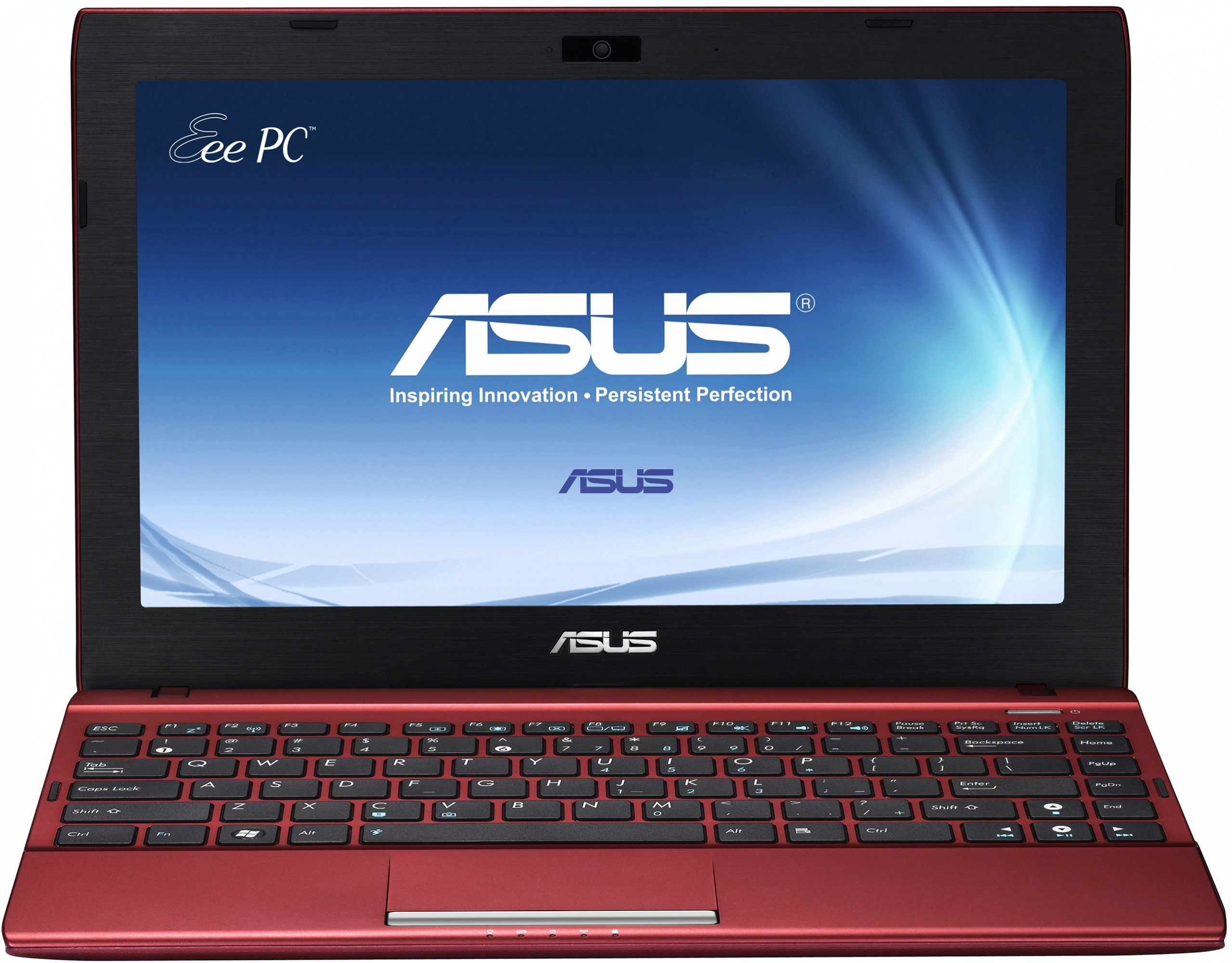 Asus Eee PC 1225C (1225CRED019W)