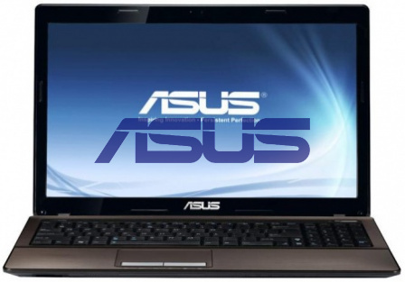 Asus X53By (X53BYSX152D)